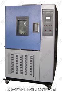 低溫恒定濕熱試驗箱 DHS
