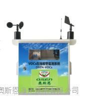 VOCs有機化合物工廠排污揮發性污染VOCs在線帶認證監測儀