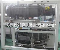 BOC EDWARDS真空泵维修 QDP80-QMB500