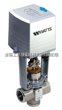 沃茨電動調節閥 沃茨電動調節閥W-912-16P