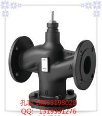 西門子調節閥VVF53.80-100K VVF53.80-100K