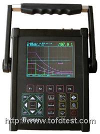 彩屏數字超聲波探傷儀 HUD50