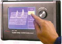 渦流探傷檢測儀器 TET—300