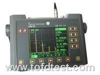 支柱瓷絕緣子及瓷套專用超聲波探傷儀 USM33/35XDAC/GO
