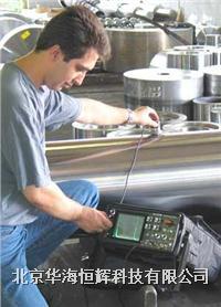 模擬式超聲波探傷儀 ECHOGRAPH 1055 B