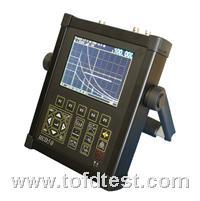 智能型數字式彩屏超聲波探傷儀 HUD50