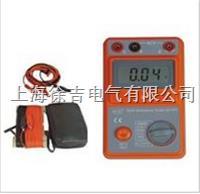 DER2571P 接地電阻測量儀 DER2571P 接地電阻測量儀