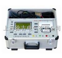 BYKC-2000型變壓器有載調壓開關測試儀 BYKC-2000型變壓器有載調壓開關測試儀