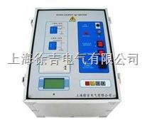 SXJS-IV抗干擾自動介質損耗測試儀 SXJS-IV抗干擾自動介質損耗測試儀