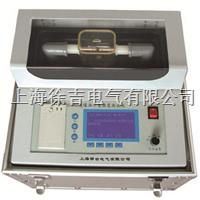 SUTE981絕緣油介電強度測試儀 SUTE981