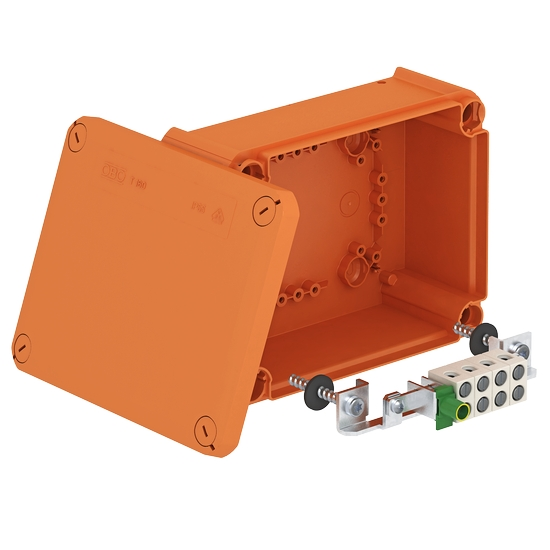 Junction box, FireBox T 160