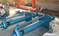新型液下渣漿泵,液下渣漿泵型號
