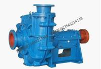 渣漿泵生產廠家,臥式渣漿泵型號大全