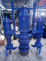 耐磨潜水渣浆泵,潜水渣浆泵生产厂