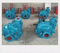 ZJ渣漿泵選型,ZJ渣漿泵參數