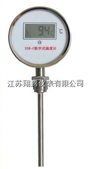 数字式温度计 SSR-C