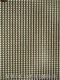 咖啡色防滑垫 PVCa片止滑垫、a片防护垫、黑色耐高温防滑垫