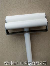 除塵滾輪 粘塵滾筒廠家、除塵滾筒批發、4寸、6寸、9寸、12寸粘塵滾輪