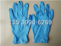 一次性丁腈檢查手套 一次性藍色丁腈手套、丁腈手套、食品丁腈手套、醫藥丁腈手套