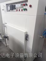 百级洁净烤箱 RSD-COL-270