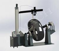 離線堆焊設備  HM-370A