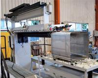 直缝焊机 HM-1000