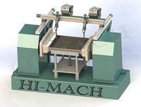雙環縫焊機 HM-400