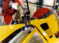 机器人自动焊机 非标焊接自动化设备