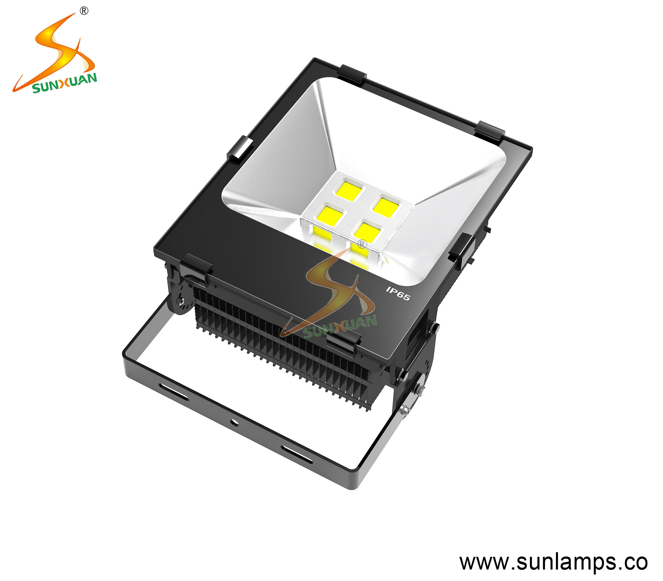CE Certification ip65 200w led flood light