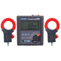 ETCR3200 Double Clamp Grounding Resistance Tester ETCR3200