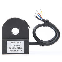 ETCR010KD Split Type High Accuracy Leakage Current Sensor ETCR010KD