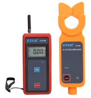 ETCR9100B H/L Voltage Clamp Meter(wireless) ETCR9100B