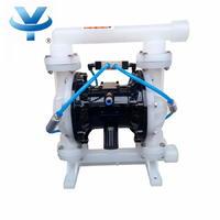 氣粉混合體輸送泵 QBF