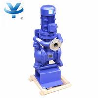 立式電動隔膜泵 L-DBY