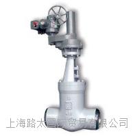 Fluval用于石油和天然气行业的压力密封闸阀、截止阀和止回阀 Pressure Seal