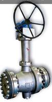 MTS 进口低温球阀 Cryogenic Ball