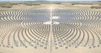 Fluval应用于凯发k8手机太阳能热发电行业的三偏心蝶阀
