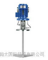 Ekato 用于药品和化妆品行业的FGL小型搅拌器 Ekato FGL Small Agitator