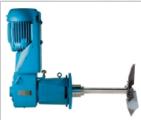 Chemineer 含Cu 废水反应池搅拌器 11MRD-0.75