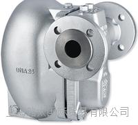 Gestra  德国浮球式蒸汽疏水阀与泵功能 - UNA 25-PK