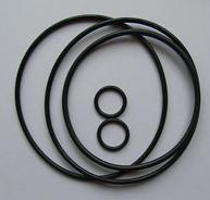 Trentec 轴密封 O型环