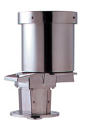 Satake保洁规格多用型A搅拌机 Sanitary Type