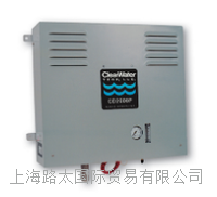 Clearwater壁挂式臭氧发生器系列 CD 2000P 27克每小时