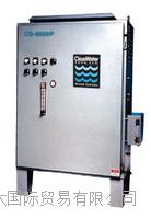 Clearwater 用于橱柜的臭氧发生器 CD6000P 84克每小时