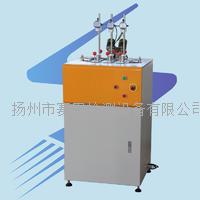 热变形维卡软化点温度测定仪 SRW-300A