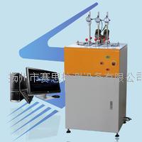 扬州赛思供应维卡热变形/维卡测定仪 SRW-300B