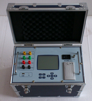ZRS三通道直流電阻測試儀