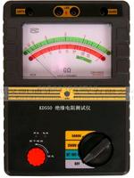 YH-5105B智能絕緣電阻儀