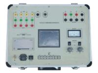 KJTC-VIII 開關機械特性測試儀