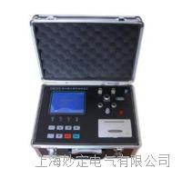HDJD-500便攜式SF6氣體密度繼電器校驗儀